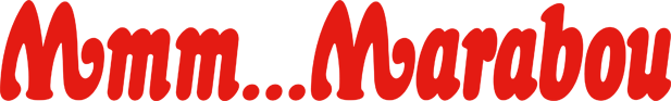 Mmm...Marabou
